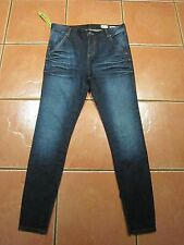 NEW! women's RUSTY dumster denim stretch jeans SZ 8