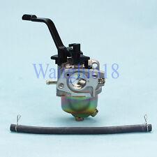 Carburetor Champion Power Equipment 196CC 6.5HP ST168FD YF168F Engine Generator