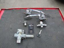 Mercedes W108 W109 Lock Set 66-72