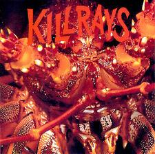 KILLRAYS Killrays CD (1993 Lost & Found) neu!