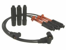 For 1996-1997 Mercedes C36 AMG Ignition Wire Boot Set 88466FW Eng: 12-011794-