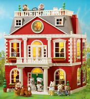 Sylvanian Families Calico Critters Regency Hotel