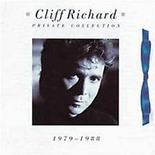 CLIFF RICHARD - PRIVATE COLLECTION - CD NEW AND SEALED