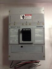 SIEMENS HJXD63S400A WITH A02JLDLV S07JLD6