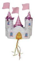 PIGNATTA CASTELLO Party Festa Compleanno Pentolaccia Sorpresa Re Regina 66356