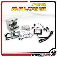 Malossi Aluminium cylinder kit D=67mm with control unit Aprilia RS4 125 4T
