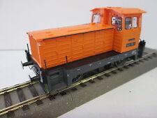 BRAWA Epoche IV (1965-1990) Modellbahnloks der Spur H0 für Gleichstrom