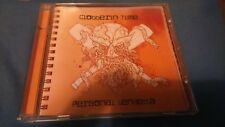 clobberin time cd personal vendetta split cd hardcore punk