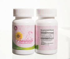 2 FEMINELLE Original Menopausia 2 Times more effective 60 caps / 2 months