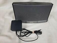 Bose SoundDock Portable Digital Music System N123 Docking Station