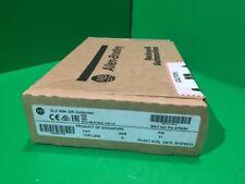 New listing New Allen Bradley 1747-L542 /D 2015 Slc 500 5/04 Cpu 32K Fw 11 New 1747-l542 Slc