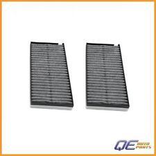 2 BMW E60 E63/64 5 Series 525I 530I 650I M5 M6 Cabin Fresh Air Filter 81906007