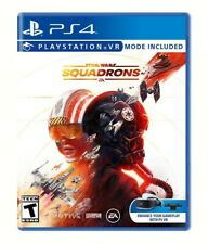 Star Wars Squadrons for PlayStation 4 [New Video Game] PS 4