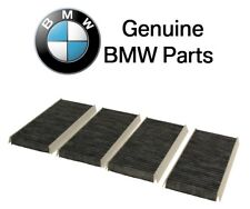 NEW BMW E90 E92 M3 2008-2013 Cabin Air Filter Set Activated Charcoal Genuine