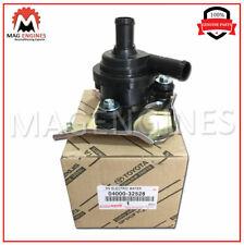 04000-32528 GENUINE OEM ELECTRIC INVERTER WATER PUMP 0400032528