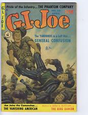 G. I. Joe #20 Ziff-Davis Pub 1953