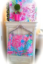 GORGEOUS *LILLY PULITZER SKORT* Holy Grail ~ LET'S CHA CHA! 4 *NWOT* Ruffles!