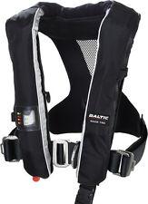 Baltic Race 150N Automatic Harness