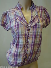 Atmosphere Blouses Fitted Casual Tops & Shirts for Women