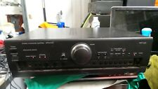 Technics SU-A900 Mk2 Stereo Integrated Amplifier Amp Class AA