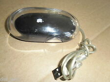 Apple Pro Black Mouse Model M5769