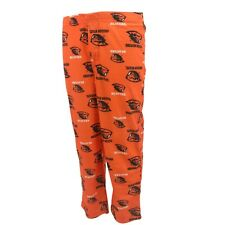 Oregon State Beavers Official Ncaa Youth Kids Size Print All Over Pajama Pants