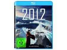 2012 [Blu-ray] - SEHR GUT