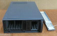 Fujitsu Siemens PRIMERGY TX300 S2 server 2x 3.20GHz XEON, 4 GB di RAM, con guide