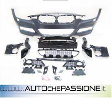 Paraurti anteriore ABS BMW Serie 3 F30/F31 11>15 pacchetto M tech Technik no pcd