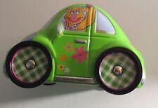 Muppets Car Tin MIB
