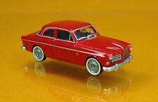 Wiking 022803 Volvo Amazon - Limousine - zweitürig - rot