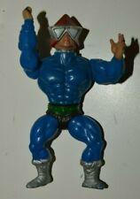 Vintage HE-MAN MOTU Mekaneck Action Figure Mattel Inc Malaysia Rare