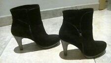 Deichmann Graceland Stiefelette für Damen in schwarz, Gr. 41