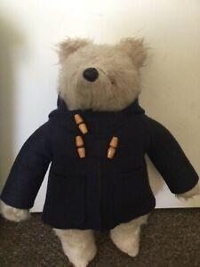 gabrielle designs paddington bear incomplete