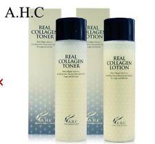 Ahc Real Collagen Toner 140ml Lotion 140ml Anti-Wrinkle Whitening Korea Cosmetic