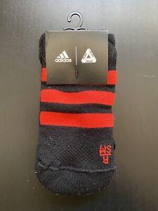 Adidas x Palace Socks size small