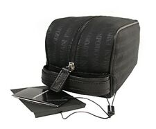 EMPORIO ARMANI TOILETRY BAG. NEW WITH TAGS. 100% GENUINE. RRP $249