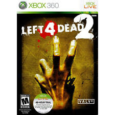 Pre-Owned Left 4 Dead 2 for Xbox 360