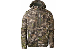 Cabela's Under Armour Men's Ridge Reaper Forest Water & Windproof Hunting Jacket