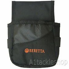 Beretta Black BSL Uniform Pro 25 Shotgun Cartridge Box Holder for Shooting