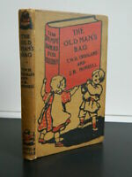 The Old Man's Bag T. W.H Crosland J. R. Monsell Grant Richards Chatto & Windus E