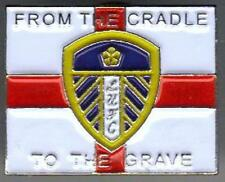 Leeds United ~ From the Cradle to the Grave