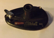 1 NEW OLD STOCK GARCIA MITCHELL 401 FISHING REEL SIDE PLATE NOS 81097 MINT