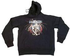 Bravado Official Killswitch Engage Devil Rock Star Sudadera Con Capucha G.L