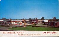 ESTADOS UNIDOS - DAYTON - Ohio - Red Horse Motor Inn