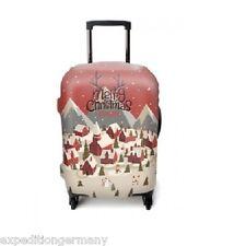 Kofferschutzhülle Koffer Schutz Kofferhülle NEU Suitcase Luggage 58 bis 69 cm