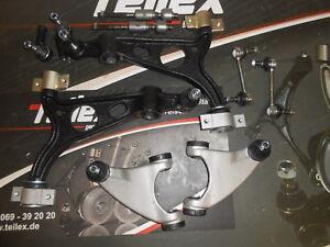 10 Te Control Arm Alfa Romeo 147 156 Set Set Front Suspension Tie Rod End