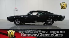 1968 Dodge Charger --