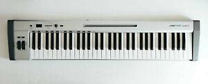 Clavier maître MIDI Swissonic EasyKey 61