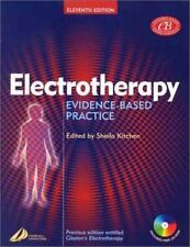 Physiotherapy Essentials: Electrotherapy : Evidence-Based Practice by Sheila...